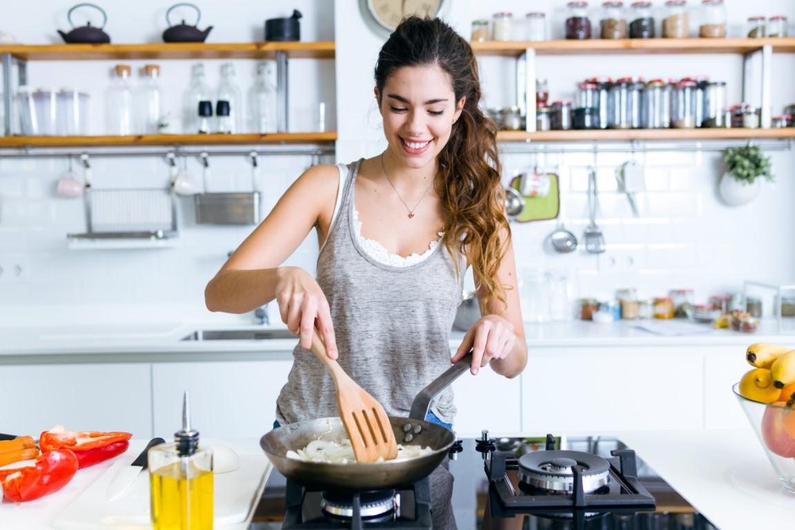 cooking (Medium)