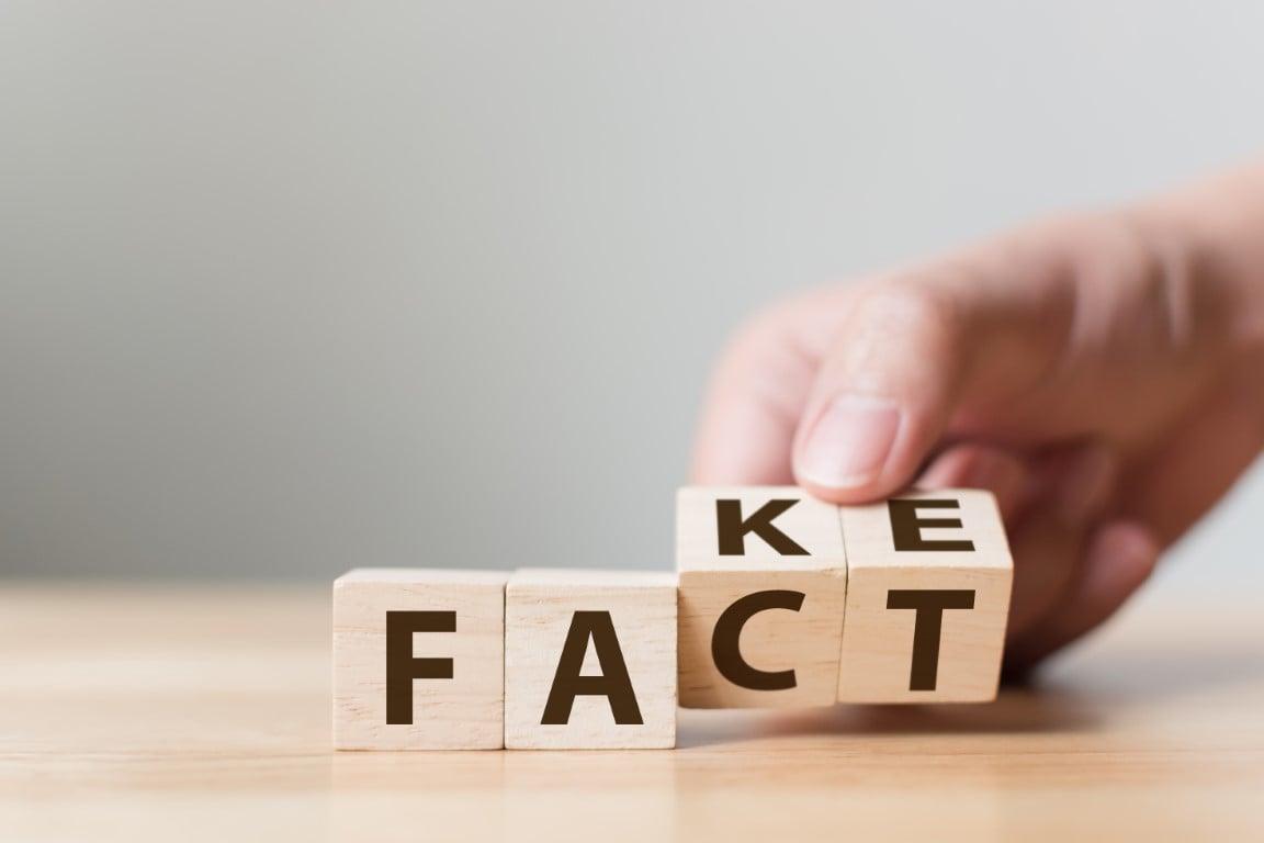 fake news (Medium)