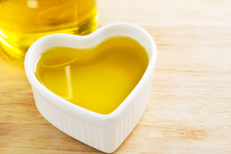 Is olive oil good for your heart?