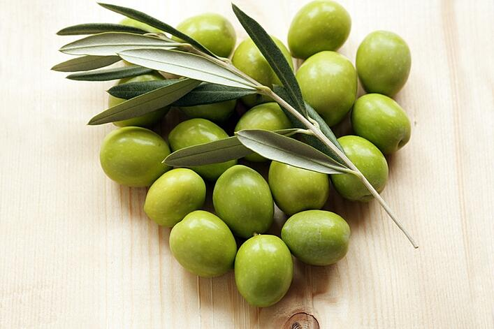 Olive Oil Is Good for Your Heart Health