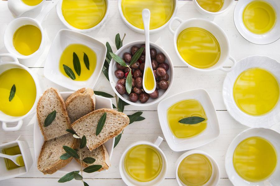 oliveoiltasting