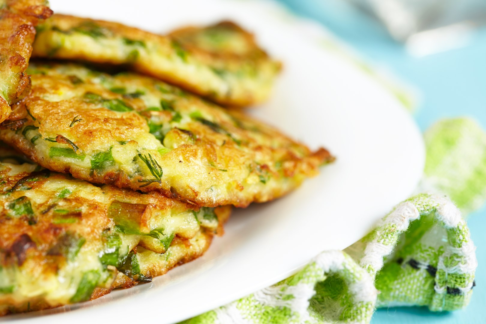 zuchini pancakes (Large)