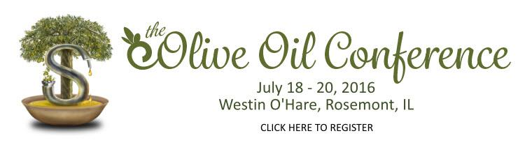 The Olive Oil Conference
