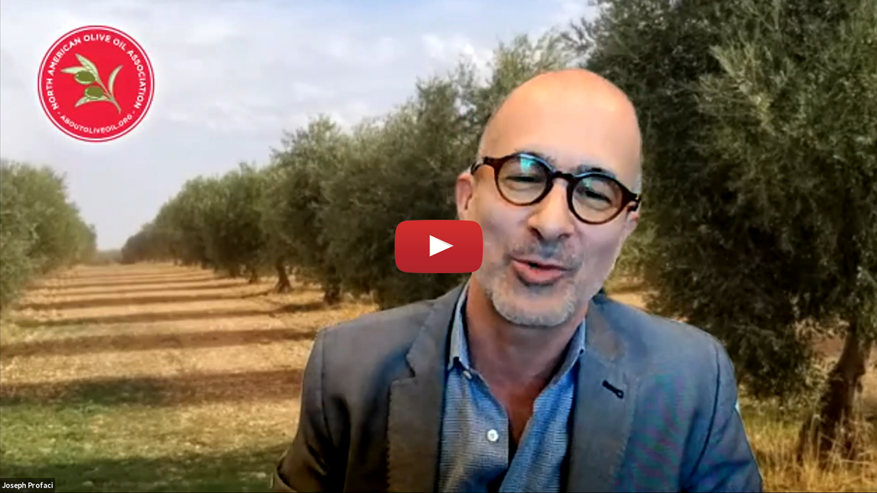 Segment 7: Tips and Myths--Part 3 (Myth of Fake Olive Oils) (15 minutes)