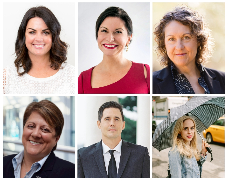 2019 speakers