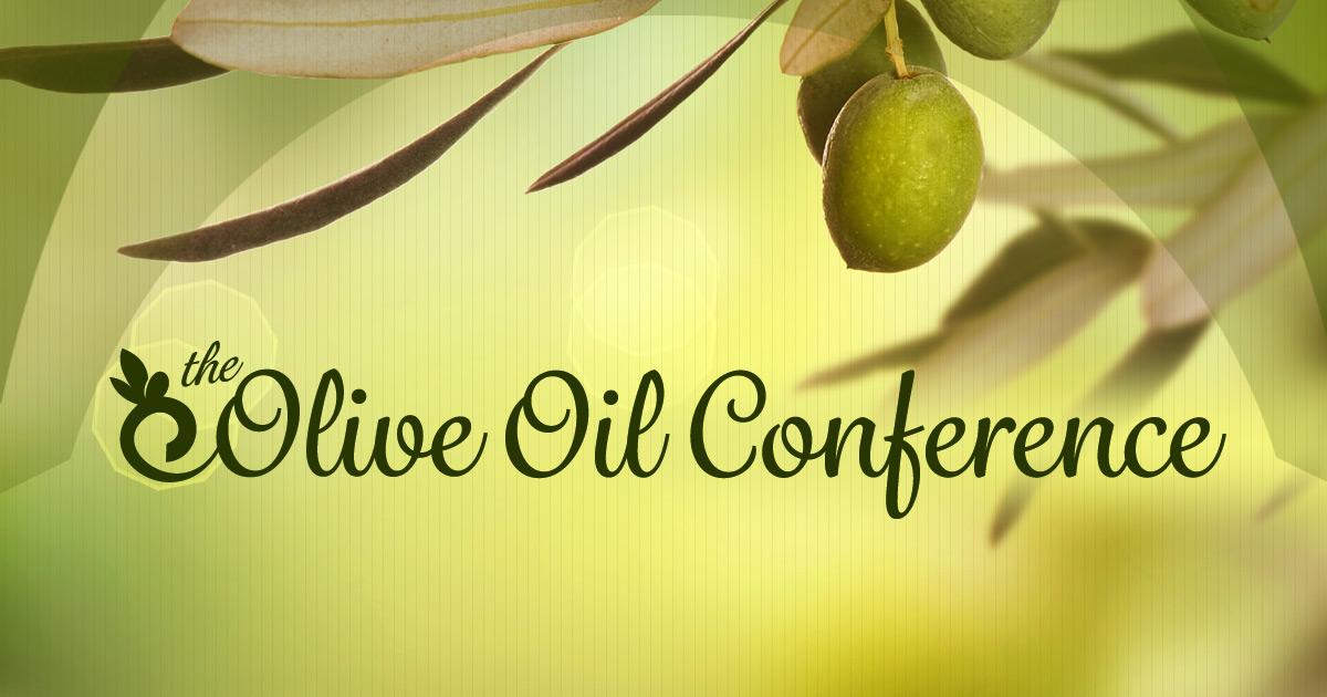 Olive Oil Conference